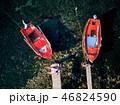 桟橋 ジェッティ 突堤の写真 46824590