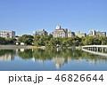 大濠公園 福岡市 公園の写真 46826644