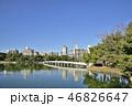 大濠公園 福岡市 公園の写真 46826647