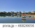 大濠公園 公園 池の写真 46826656