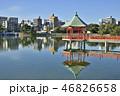 大濠公園 公園 池の写真 46826658
