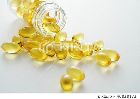 薬(サプリメント) 46828172
