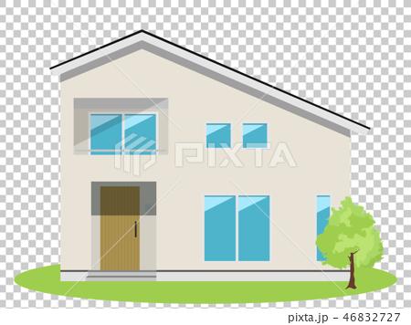 住宅 46832727