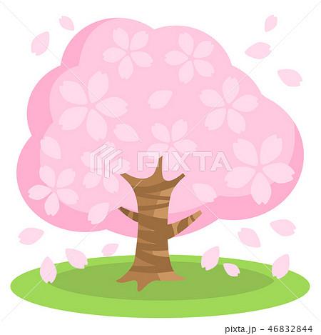 桜 46832844