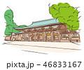 東京都渋谷区/明治神宮 46833167
