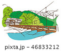 長野県松本市/河童橋 46833212
