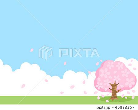 桜 46833257