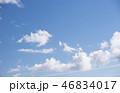 青空 青 空の写真 46834017