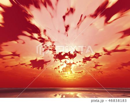 風と雲と海と 46838183