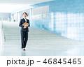 ビジネスウーマン ビジネス 女性の写真 46845465