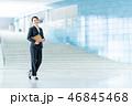 ビジネスウーマン ビジネス 女性の写真 46845468