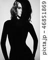 ファッション 流行 美しいの写真 46851869