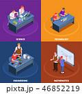 STEM Education Design Concept 46852219