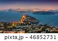 Gulf of Naples and Ischia Island, Italy 46852731