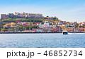 Beautiful Procida island, Italy 46852734