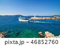 Sightseeing ship, Turkey 46852760