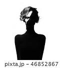 女性 メス レディの写真 46852867