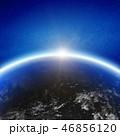 スペース 空間 宇宙のイラスト 46856120
