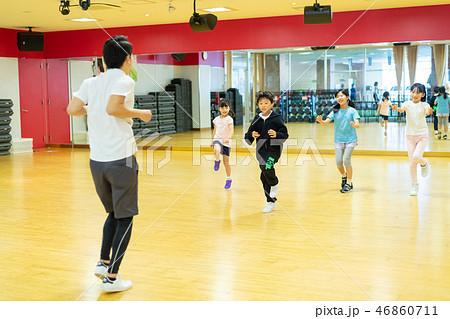 ダンススクール スポーツクラブ キッズ教室イメージ 46860711