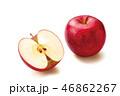 りんご 46862267