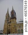クロアチア ザグレブ 聖母被昇天大聖堂 46876549