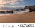 French landscape - Bretagne 46878653