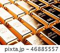 金 黄金 金色のイラスト 46885557