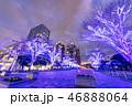 福岡タワー前の広場 46888064