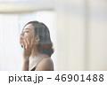 女性 ビューティー 美容の写真 46901488
