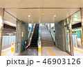 福岡市地下鉄七隈線_駅(橋本駅) 46903126