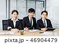 ビジネス オフィス ミーティングの写真 46904479