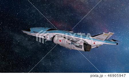 宇宙船 46905947