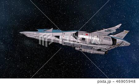 宇宙船 46905948