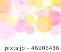 フェルト ドット 布 テクスチャー 46906436
