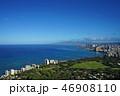 ハワイ オアフ島 南国の写真 46908110