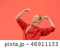 女性 メス 人物の写真 46911133