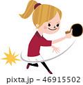 卓球女子 46915502