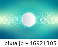 遺伝子 DNA らせんのイラスト 46921305