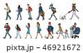 コレクション 集 セットのイラスト 46921672