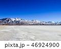 ボリビア 湖 景色の写真 46924900