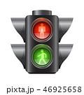 トラフィック 交通 通行のイラスト 46925658