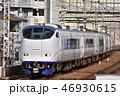 鉄道 電車 列車の写真 46930615