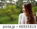 アジア人 アジアン アジア風の写真 46935819