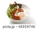 ロコモコ ロコモコ丼 丼物の写真 46939746