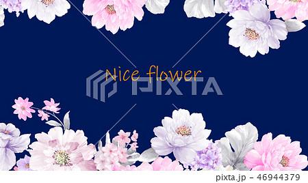花 フラワー お花 46944379