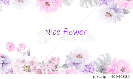 花 フラワー お花 46944380