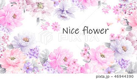 花 フラワー お花 46944390