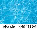 水 プール スイミングの写真 46945596