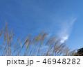 青空 雲 空の写真 46948282