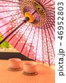 春の茶会 Spring Tea Party of Japan  46952803